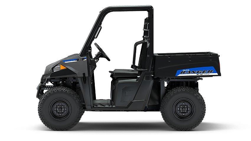 Polaris Ranger EV