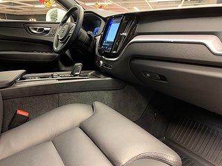 Volvo XC60 B5 FWD Mildhybrid, Bensin (250hk) Momentum, Advanced Edition