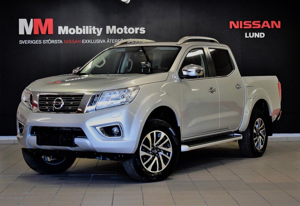 Nissan Navara 2.3 dCi 190 Tekna Aut | MM Drive