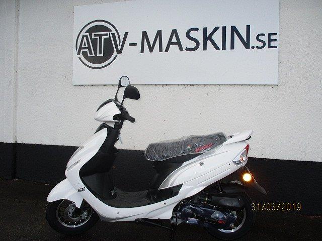 Viarelli Enzo Klass 2 moped