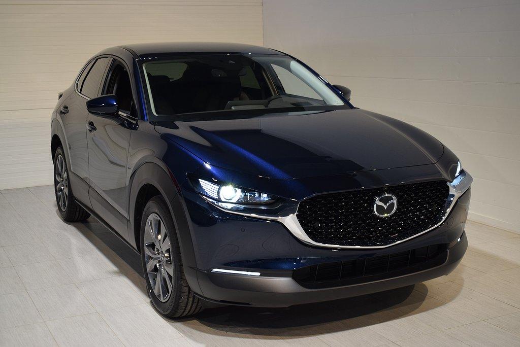 Mazda CX-30 COSMO 180hk Aut Kampanjränta 1.05%