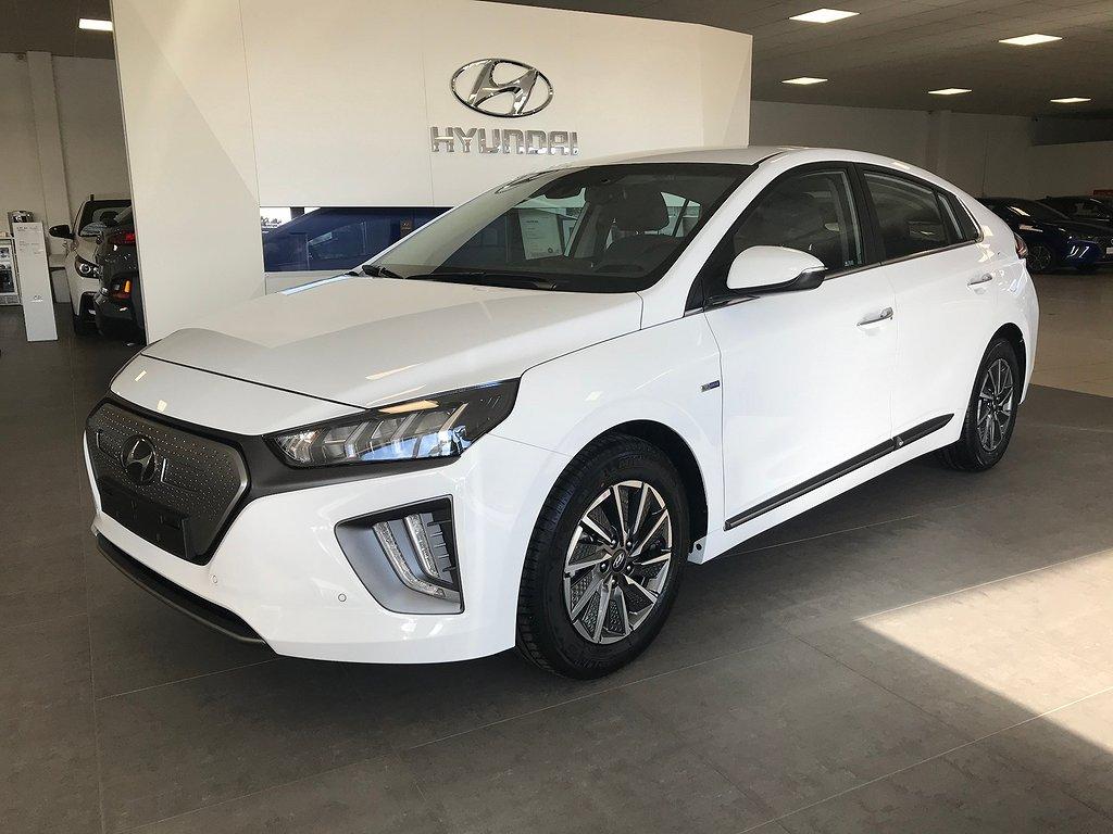 Hyundai IONIQ El 38.3 kWh Premium 136hk