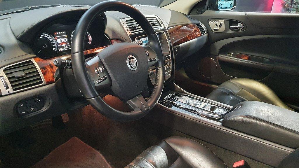 Jaguar XK 5.0 V8 385 hk Coupé