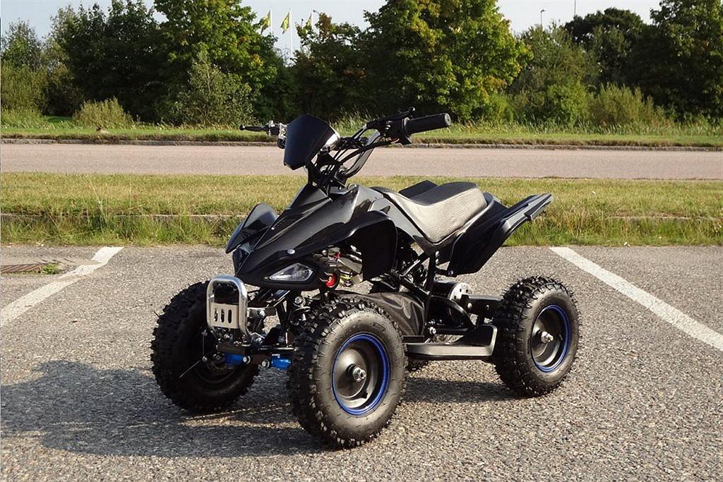 Brantech Racing ATV 800W - EL ATV TX5