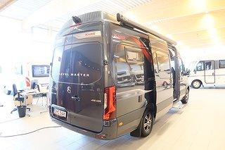 Husbil-övrigt Kabe Van 690 LB /SÅLD/ 5 av 34