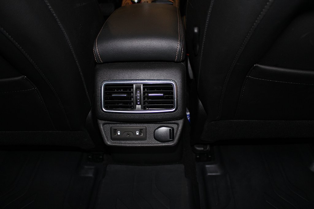 Renault Talisman, Grandtour 1.6 dCi EDC Euro 6 160hk AUT