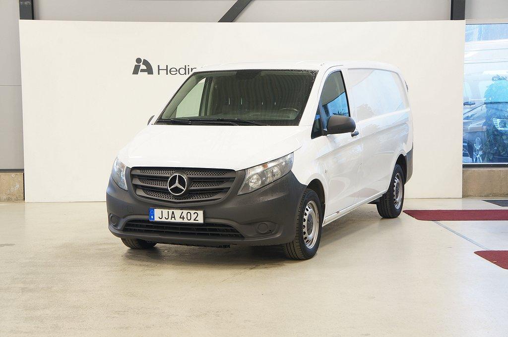 Mercedes-Benz Vito 111 CDI SKÅP LÅNG