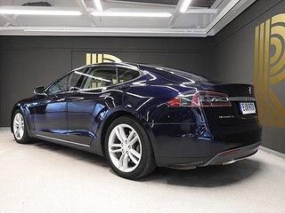 Tesla Model S 85 (367hk)