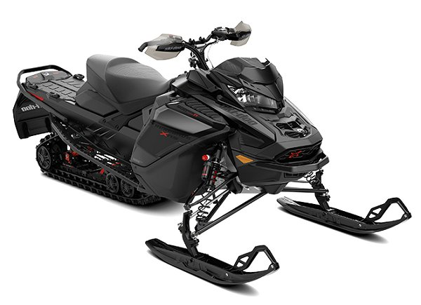 Ski-doo Renegade XRS 900 Ace Turbo