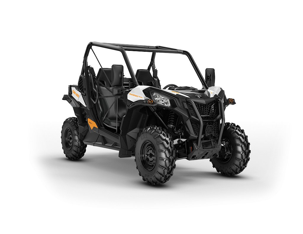 Can-Am Maverick Trail Base 800 T3B
