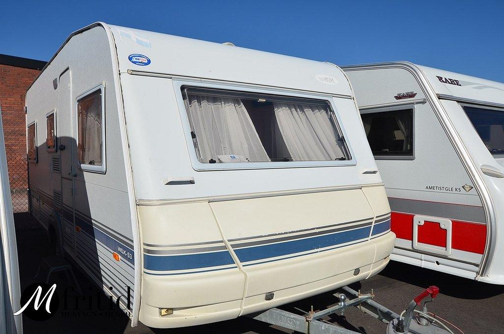 Wilk S3 490 UE