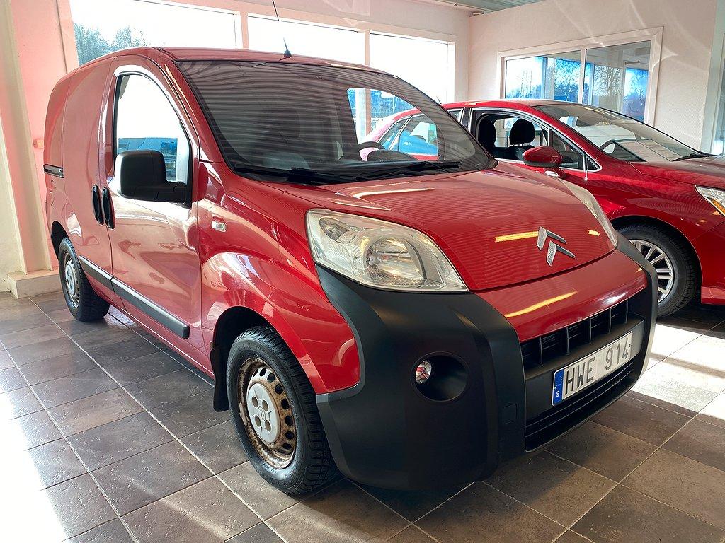 Citroën Nemo 70 Hdi Sensodrive - Automat