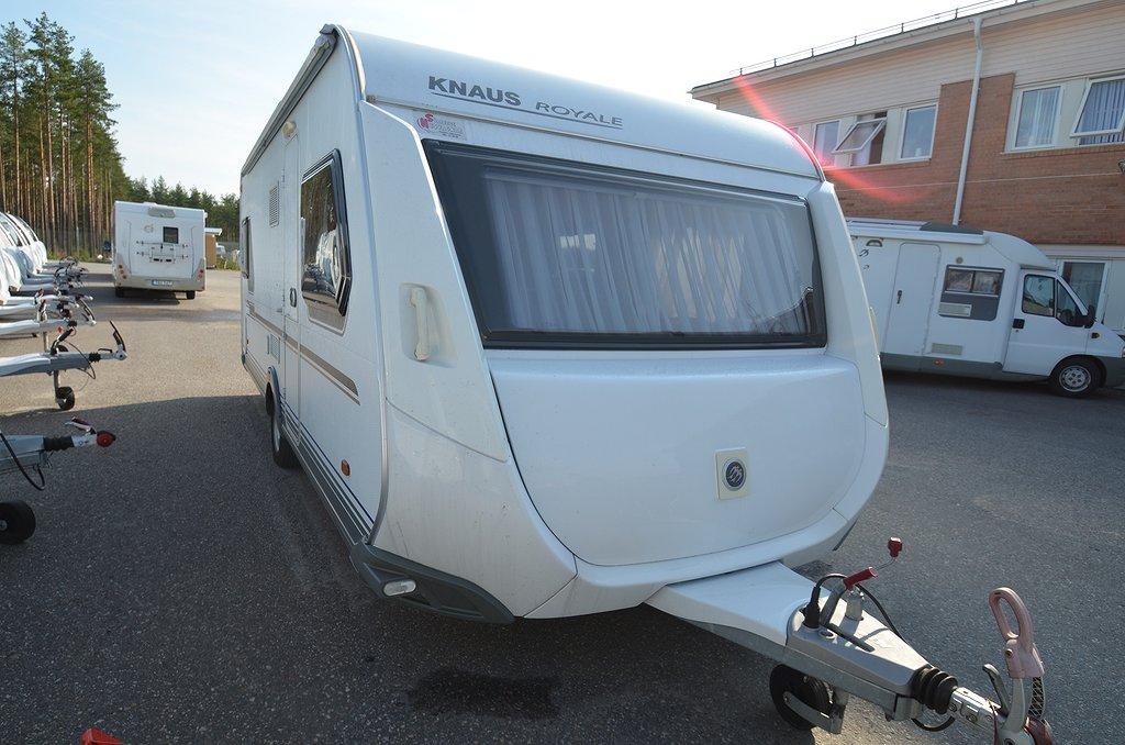 Knaus Royale 560