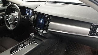 Volvo V90 D4 AWD (190hk) Momentum, Advanced Edition