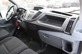 Ford Transit Custom Kombi 330 (125hk)