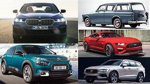 Här är bilarna som säljer snabbast på Blocket 2020.