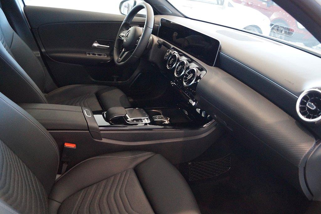 Mercedes-Benz A 200 / SE edition / NYA modellen
