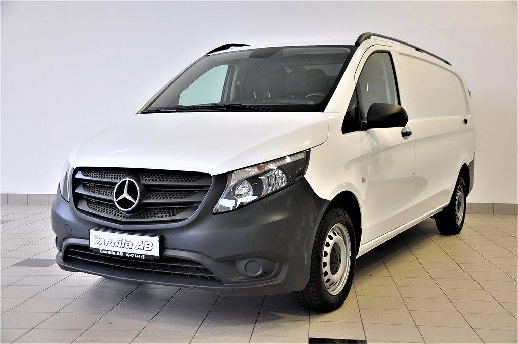 Mercedes-Benz Vito 114 Cdi X-Lång