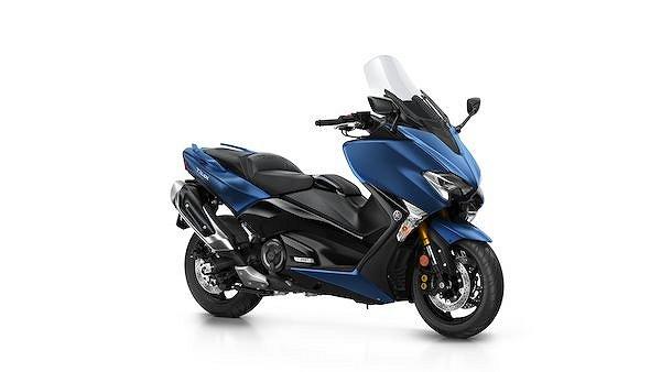 Yamaha T-MAX 500 DX