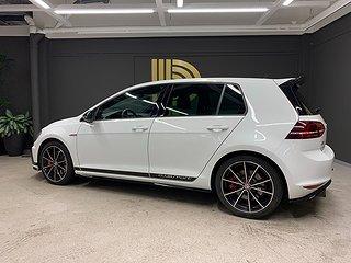 VW Golf VII GTI Clubsport 5dr (265hk)