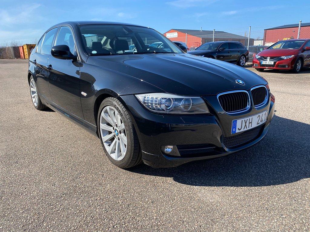 BMW 320 d Sedan Comfort, Dynamic 177hk