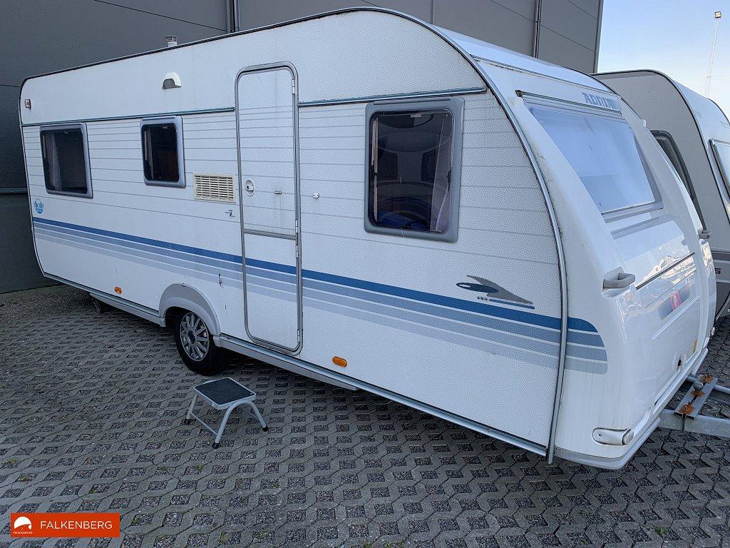 Adria ADORA 552 UK
