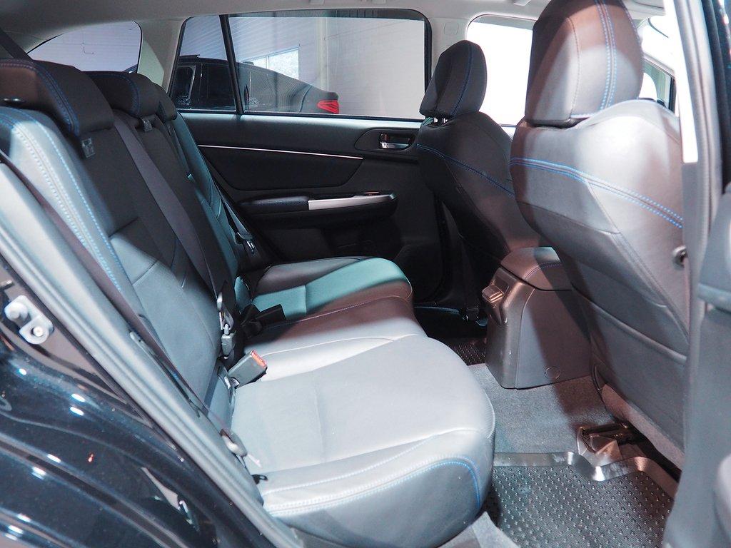 Subaru Levorg 1.6 GT-S 4WD Aut 170hk DRAG / Navi / Taklucka 2016