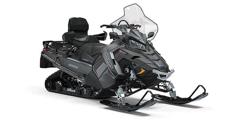Polaris 800 TITAN ADVENTURE PIDD