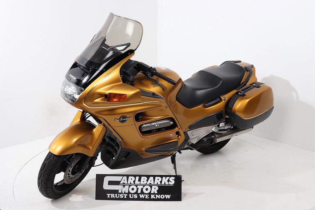 Honda ST1100 Pan-European ABS