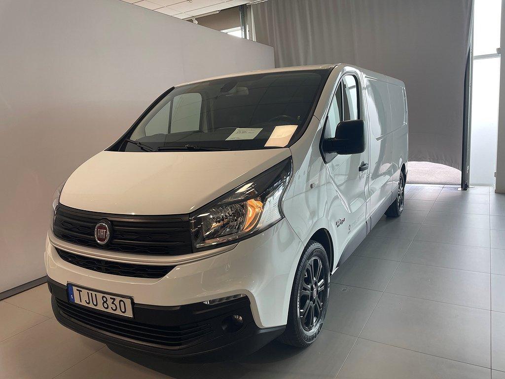 Fiat Talento 1.2 t 1.6 MultiJet Skåp