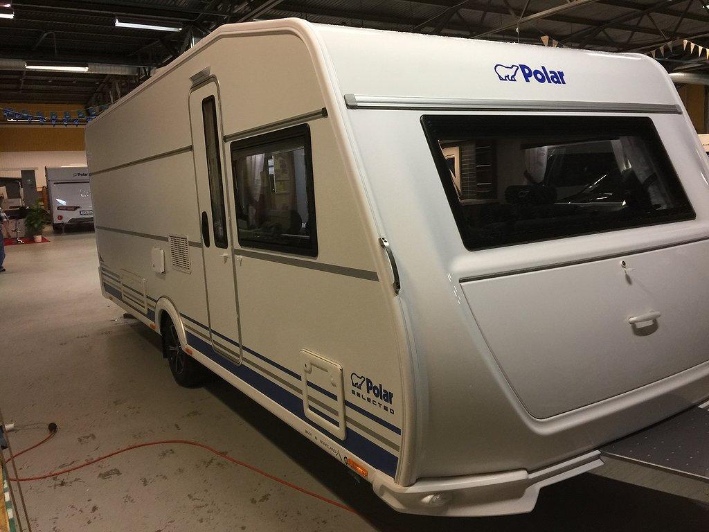 Polar 620 TR TDS Selected