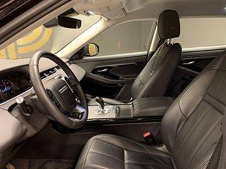 Land Rover Range Rover Evoque 2.0 D180 AWD 5dr (180hk)