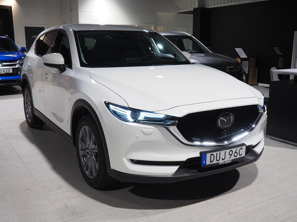 Mazda CX-5 2.5 Optimum AWD Automat 2019