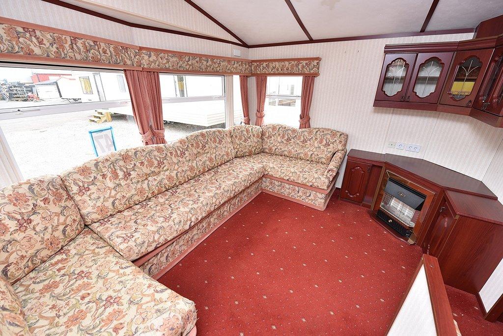 ABI Melbourne villavagn 2 sovrum 47-SC6147