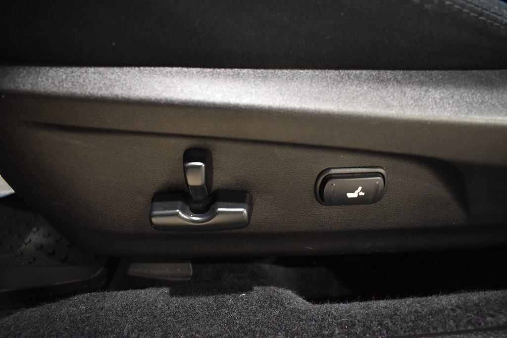 Subaru Legacy 2.0D Station (150hk)