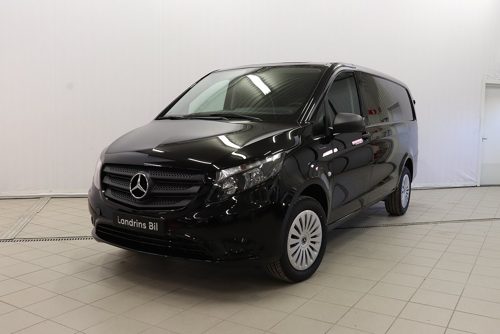 Mercedes-Benz eVito 111 Skåp Lång (LEASINGKAMPANJ!)