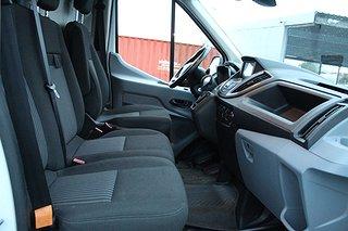Ford Transit 350 2.0 TDCi FWD Skåp (130hk)