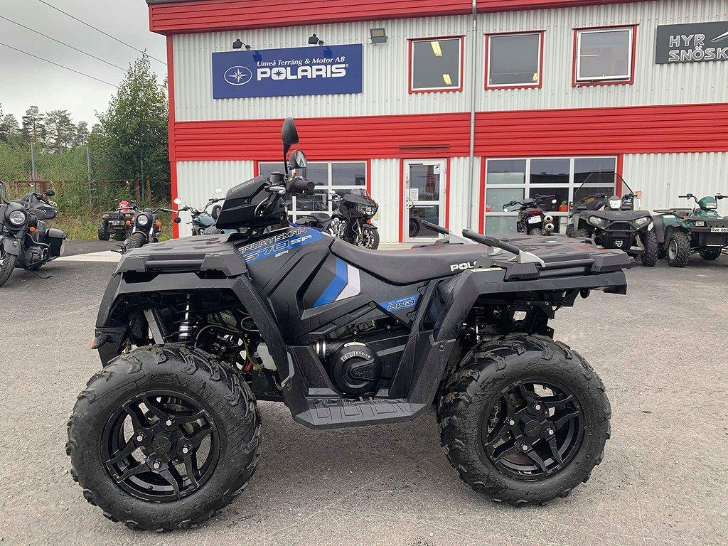 Polaris Sportsman 570 SP EFI -16