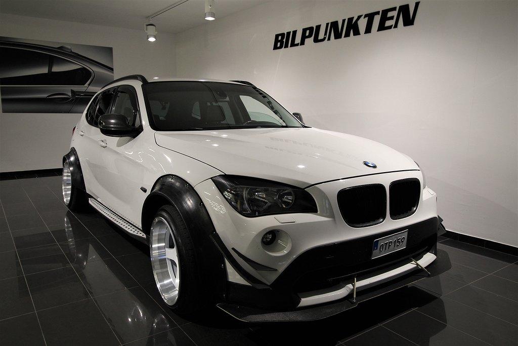BMW X1 Special Airride