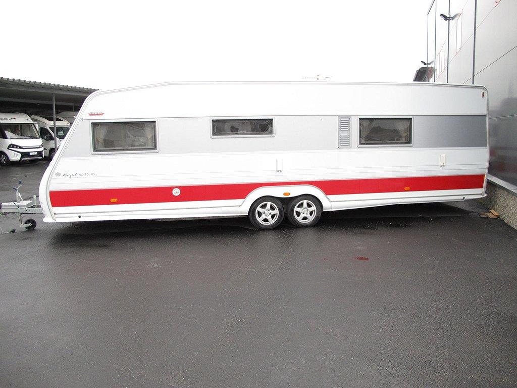 Kabe Royal 780 E8 TDL KS
