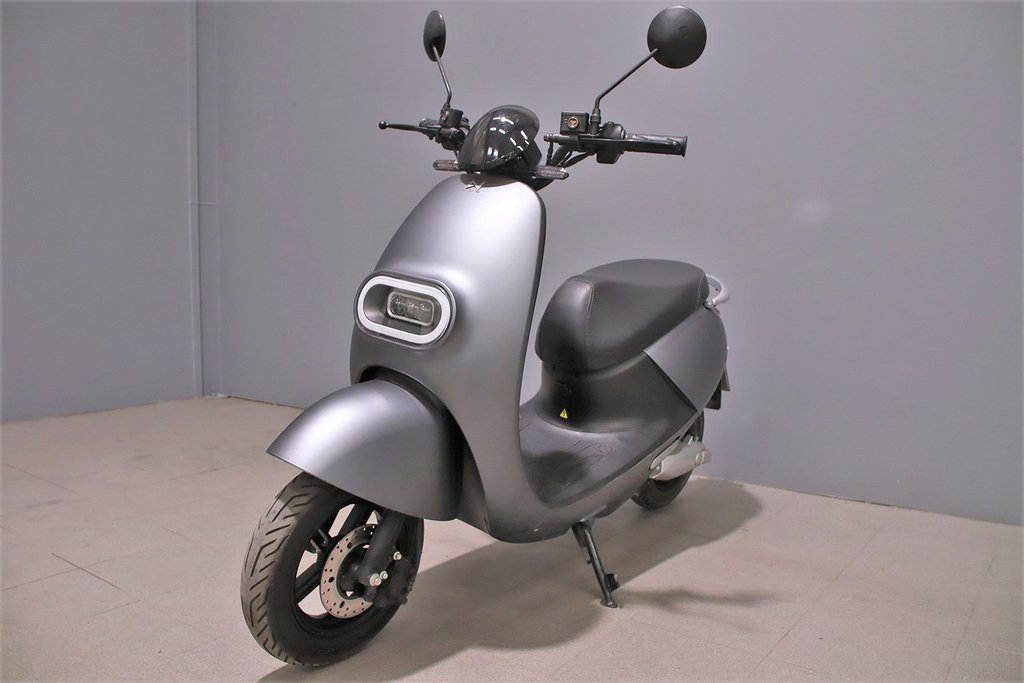 LVNENG S3 klass 1 el moped omgående leverans 0kr kontant