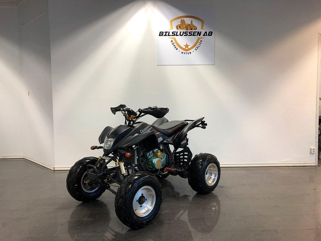 Bashan 200  CC     ATV S