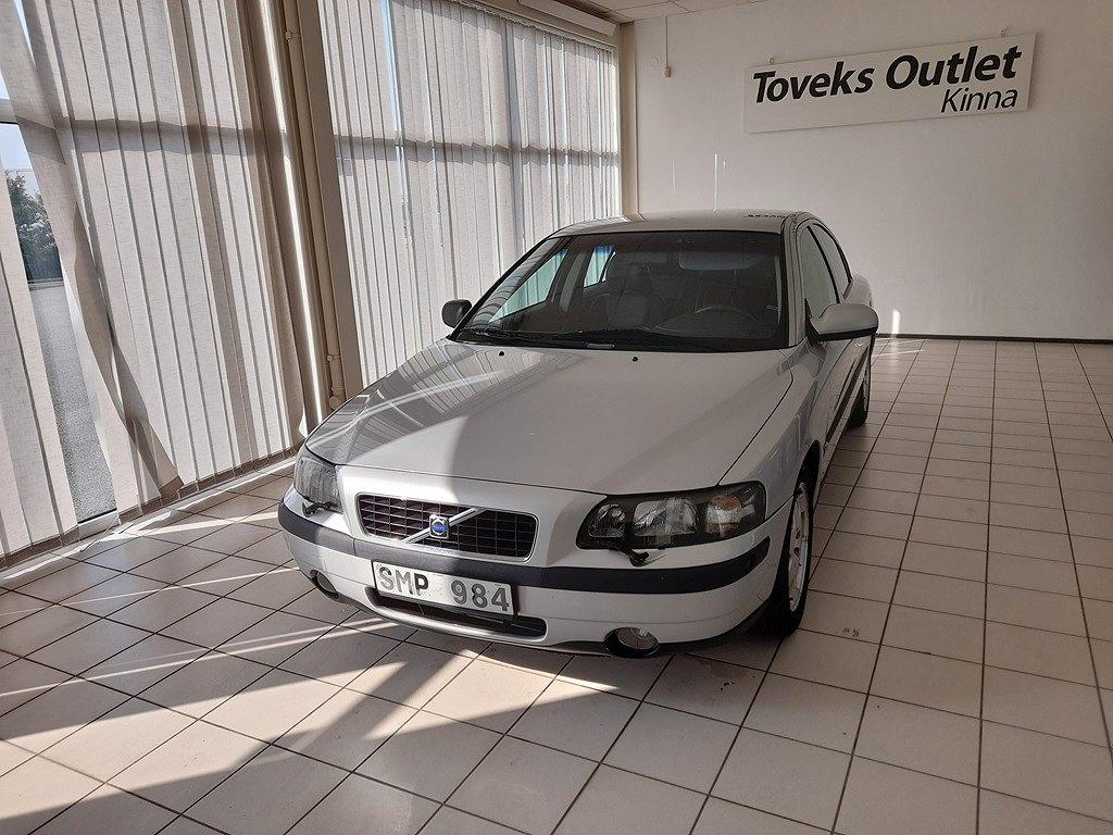 Volvo S60 R + 0000
