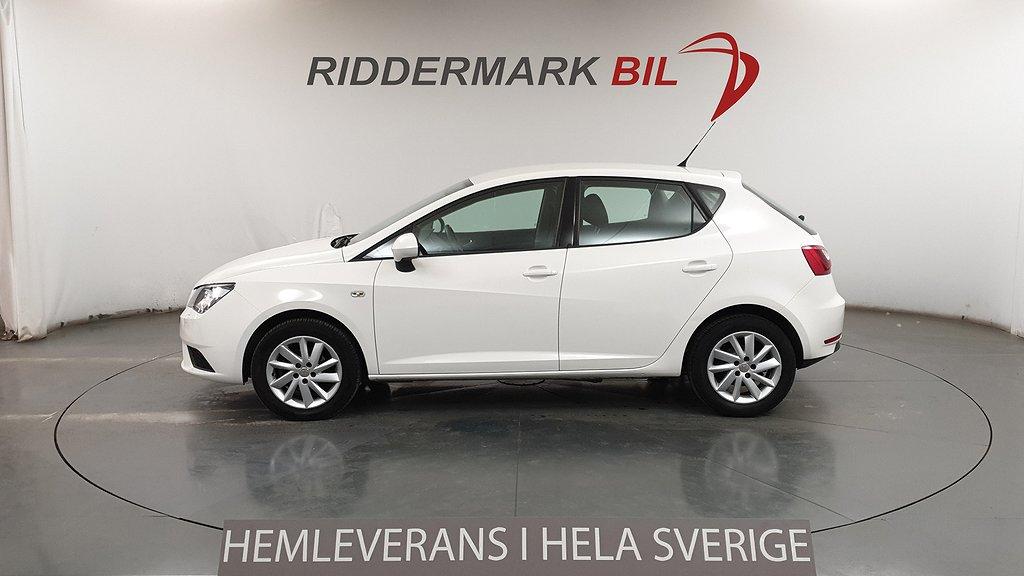 Seat Ibiza 1.2 TSI 5dr (105hk)