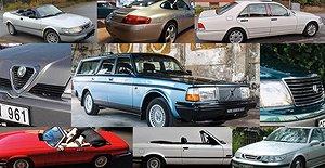 17 bilmodeller som ökar i värde och gör dig rik