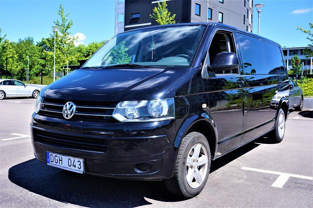Volkswagen Caravelle 2.0 TDI Comfortline 102hk