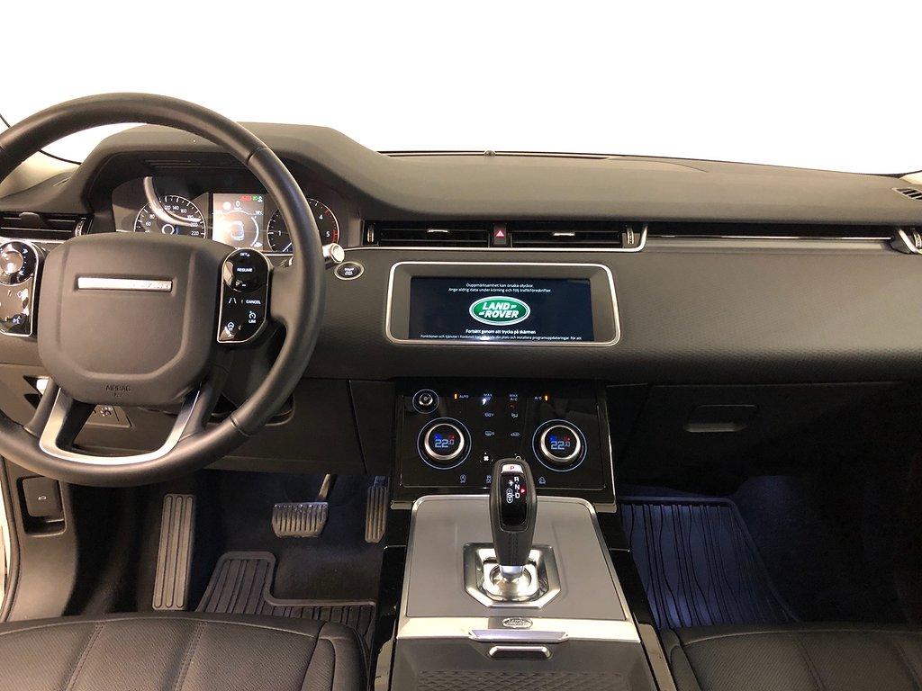 Land Rover Range Rover Evoque D180 S AWD