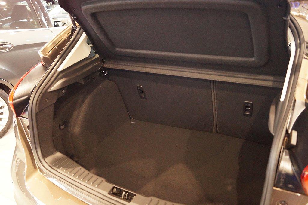 Ford Focus 1.0T EcoBoost 125 hk TITANIUM 5D **DEMO**