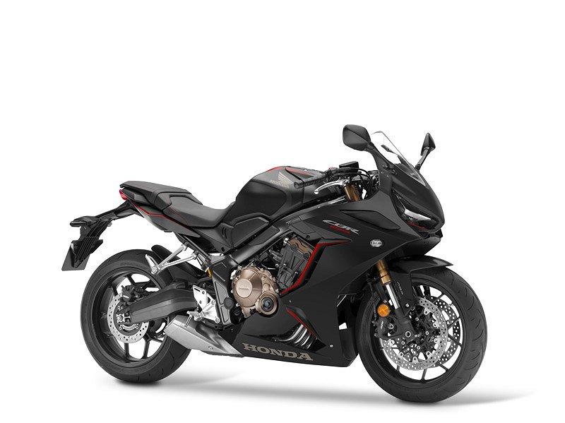 Honda CBR650R -2019
