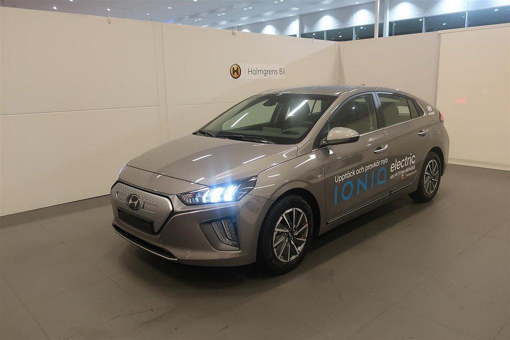 Hyundai IONIQ Electric Premium+